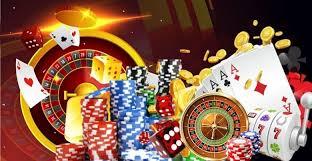 Membandingkan Casino Online Vs Casino Real Darat